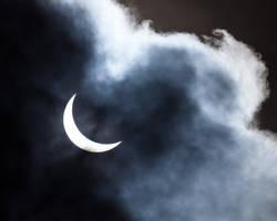 Eclipse by JuhaniViitanen