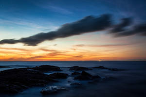 Dark cloud by JuhaniViitanen