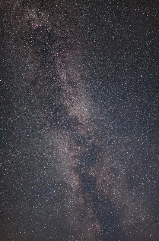 Milky Way by JuhaniViitanen