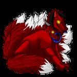 PC : Tai Crawler 1/3 by Blackbrier