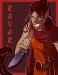 Ravar: Commission