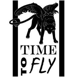 Time to Fly Design 1