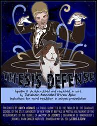 Thesis Defense