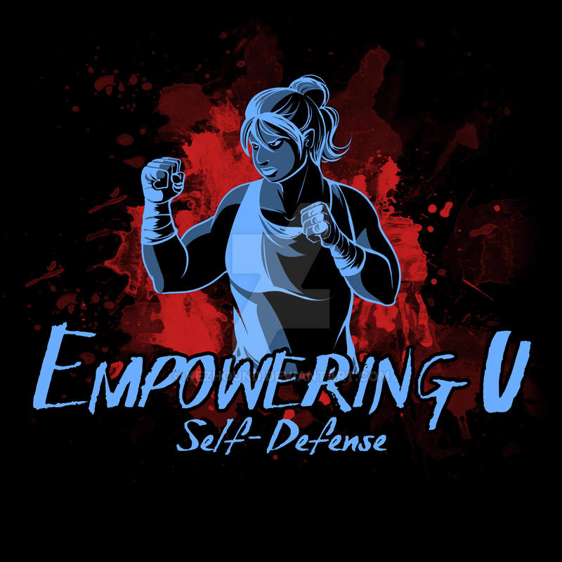 Empowering U Self Defense by Kezhound