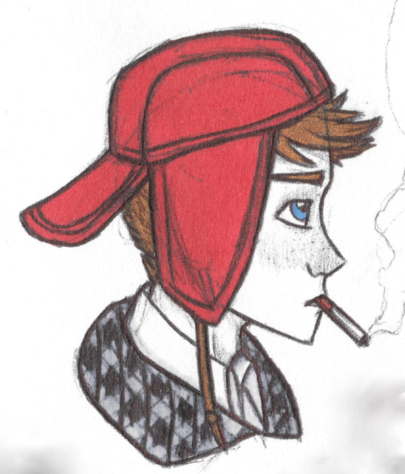 who is holden caulfield Holden caulfield is a terribly disillusioned teenager who is disgusted with the adult world he sees around him his plan to run away from school is the result of his desperation to escape the realities of his oncoming adulthood.