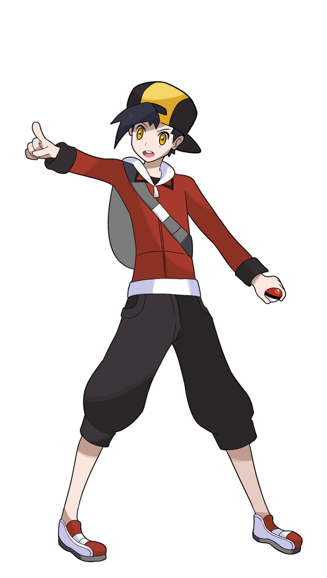 Pokemon Project Lord Of Time Images