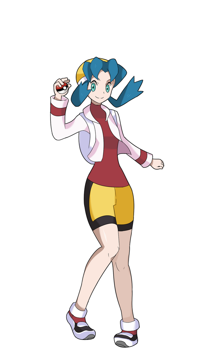 Project Pokemon Lord Of Space Images