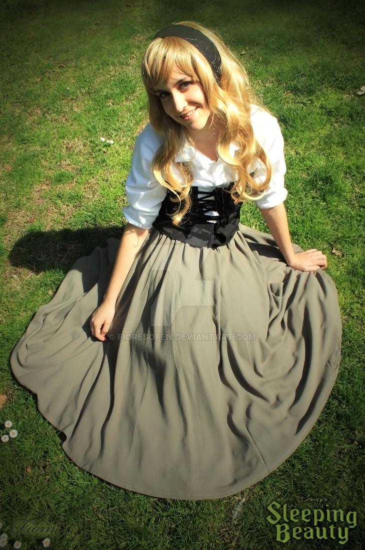 Sleeping Beauty III by WhiteLemon