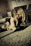 Black Canary - Get up Dinah