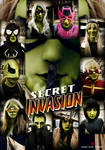 Secret Invasion - Who do you trust?