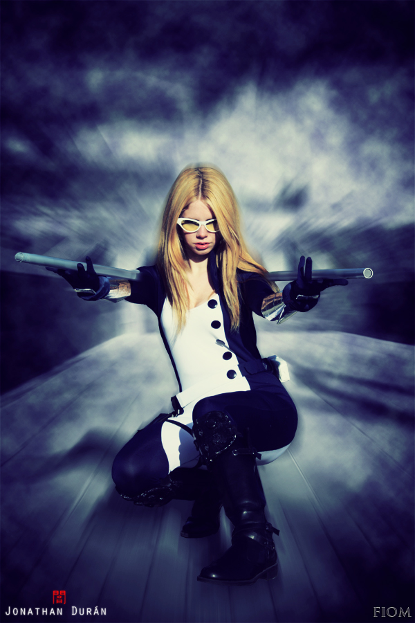 Mockingbird - Welcome back by WhiteLemon