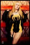 Black Canary - Hello Gotham