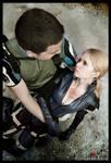 Resident Evil - Forgive me