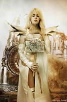 Emma Frost - The End by FioreSofen
