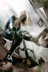 Mockingbird - New Avengers