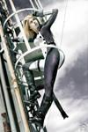 Mockingbird - New Avengers - Marvel Comics