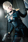 Team 7 - Black Canary - New 52 - DC Comics