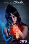 Madame Xanadu - Justice League Dark - New 52 - DC