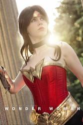 Wonder Woman - dc Comics