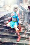 Supergirl - DC Comics
