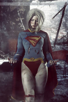 Supergirl - New 52 - DC Comics