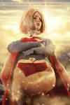 Supergirl II - New 52 - DC Comics