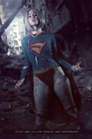 Supergirl III - New 52 - DC Comics