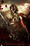 Wonder Woman - DC Comics - 300 Tribute