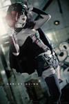 Harley Quinn -  Suicide Squad - New 52 - DC Comics