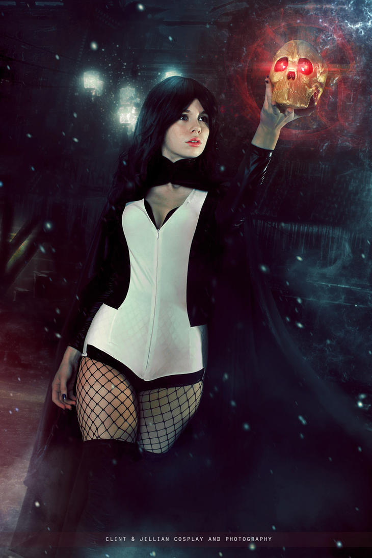 zatanna dc wallpaper - photo #33