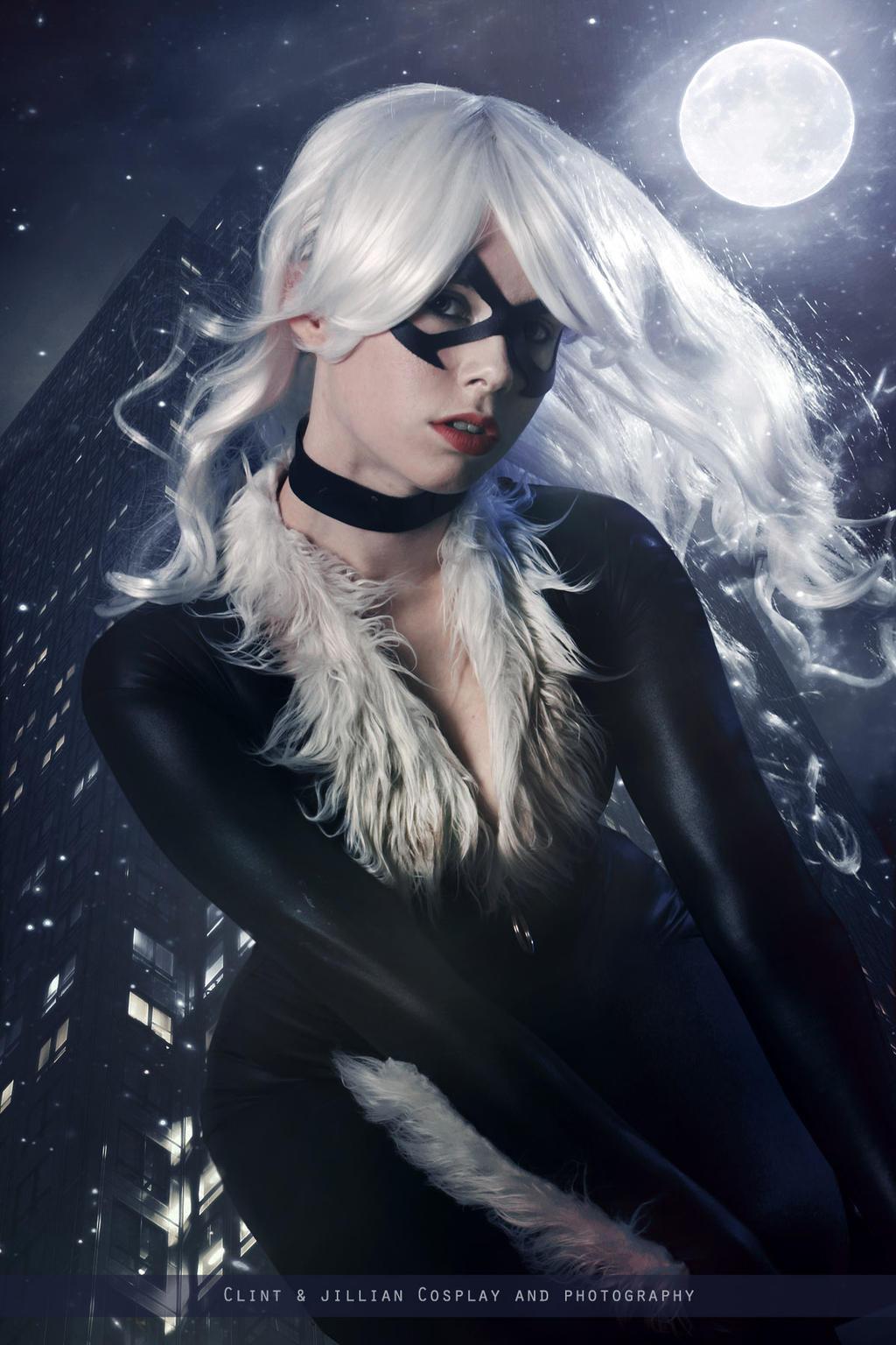 Black Cat - Marvel Comics