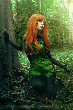 Poison Ivy - New 52 - DC Comics