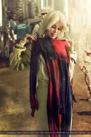 Harley Quinn - Suicide Squad Movie - DC Comics by FioreSofen