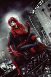 Batwoman - DC Comics