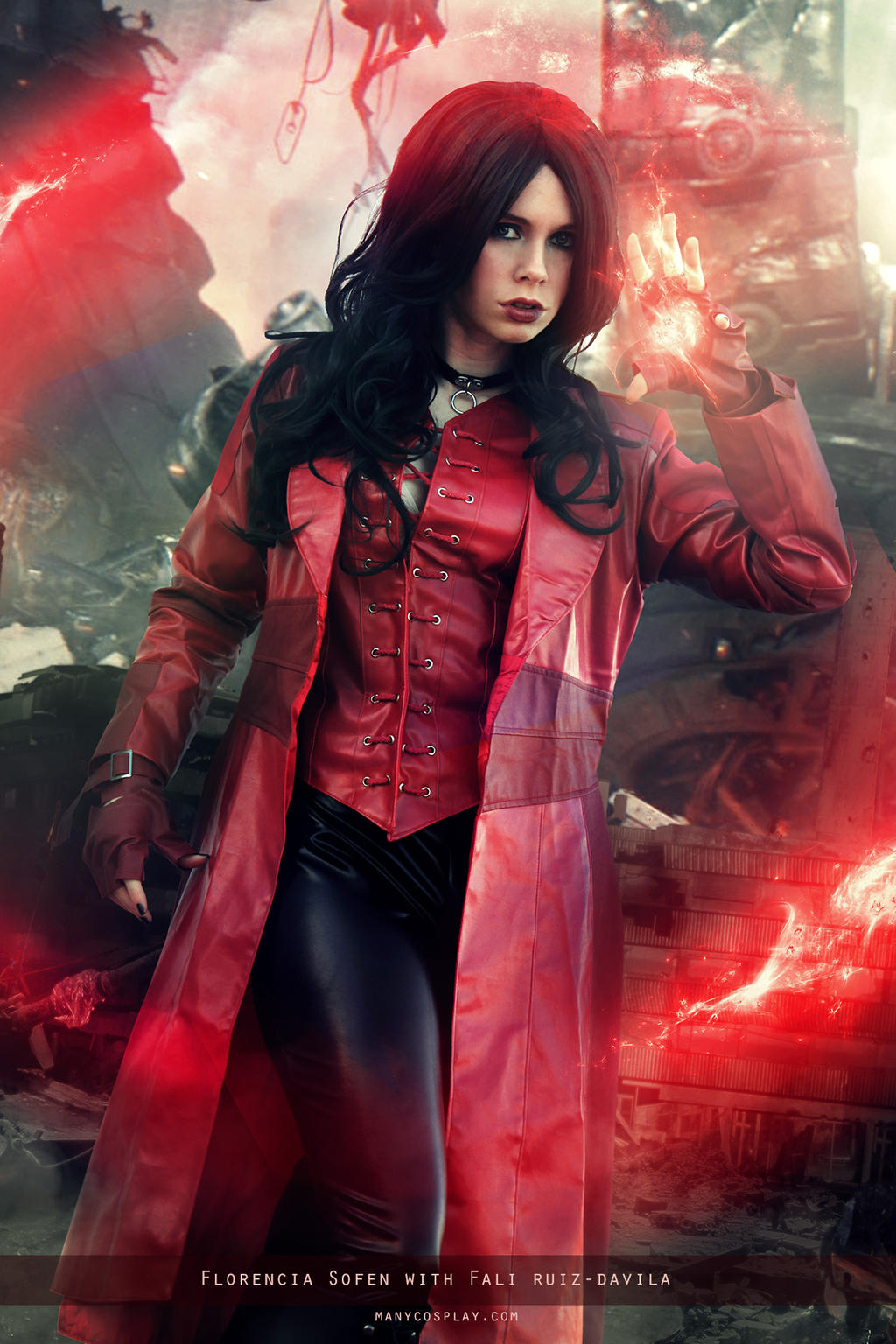 scarlet witch dating Scarlet witch is the love interest of vision from the marvel universe and is a member of the avengers she was originally part of the brotherhood of evil mutants led by her father magneto, until she and her brother quicksilver left and joined the avengers led by captain america.