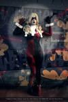 Harley Quinn - DC Comics