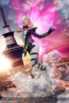 Songbird - Thunderbolts - Marvel Comics