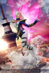 Songbird - Thunderbolts - Marvel Comics by FioreSofen