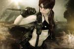 Quiet - Metal Gear Solid V