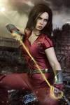 Donna Troy - Titans - DC Comics