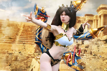 Ishtar - Fate Grand Order