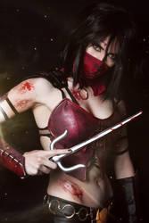 Mileena - Mortal Kombat