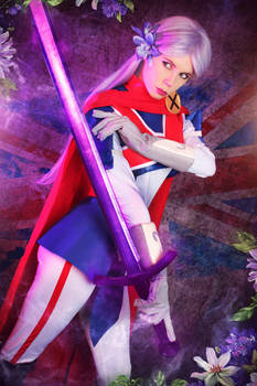 Captain Britain - Marvel Comics