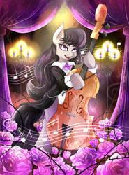 Thorny Concert by Invidiata
