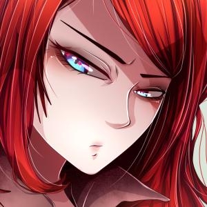 Invidiata's Profile Picture