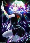 Houseki no Kuni - Diamond