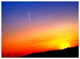 fly me to the sky by otsego-amigo