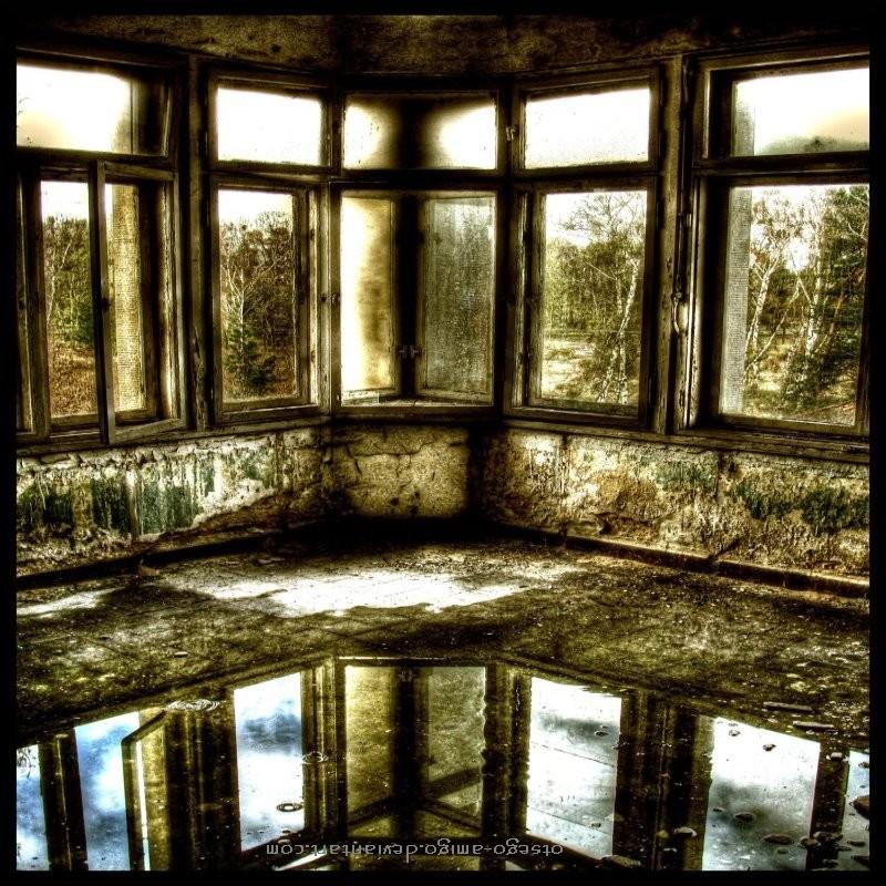 reflections by otsego-amigo