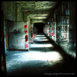 into the dark by otsego-amigo