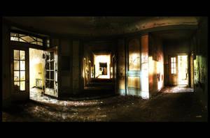 labyrinth by otsego-amigo